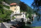 4 bed home in Lombardy, Como, Brienno