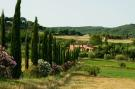 4 bed home in Tuscany, Pisa, Riparbella