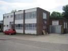 property to rent in Unit 1 Park Drive Industrial Estate, Park Drive, Braintree, CM7