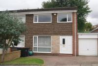 3 bedroom semi detached home for sale in Staindrop Road...