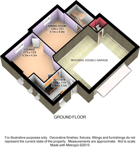 Lodge Ground Floor