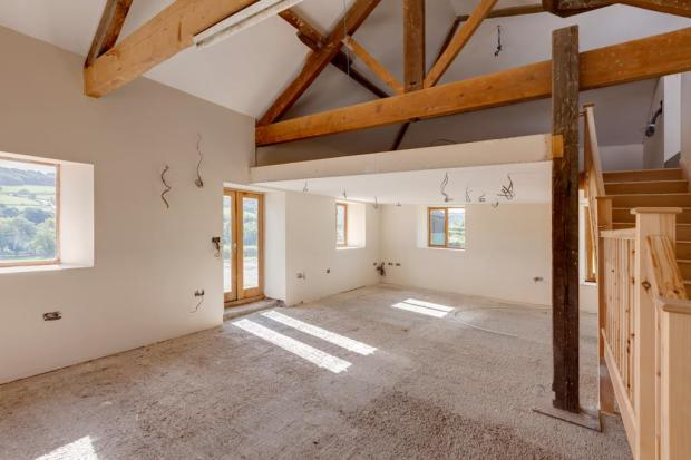Attached Annexe