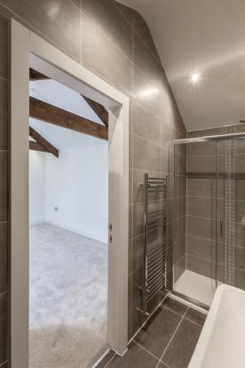 Bedroom 2 En-Suite S