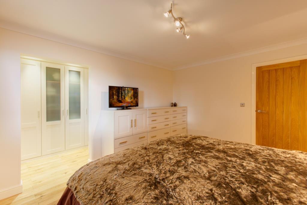 Guest Bedroom Suite