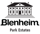 Blenheim Park Estates, Sheffield branch logo