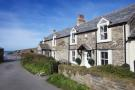 4 bed home in Leat House, Port Gaverne...