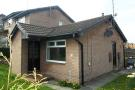 Semi-Detached Bungalow to rent in Rothbury Way, Brinsworth...