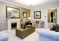 5 bedroom new property for sale in Manor Road, Burgess Hill...