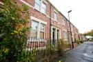 Terraced property to rent in Gainsborough Grove...
