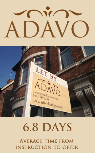 Adavo Property, Tyne & Wearbranch details