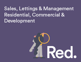 Get brand editions for RED Property Partnership, London