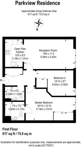 5 Parkview Residence