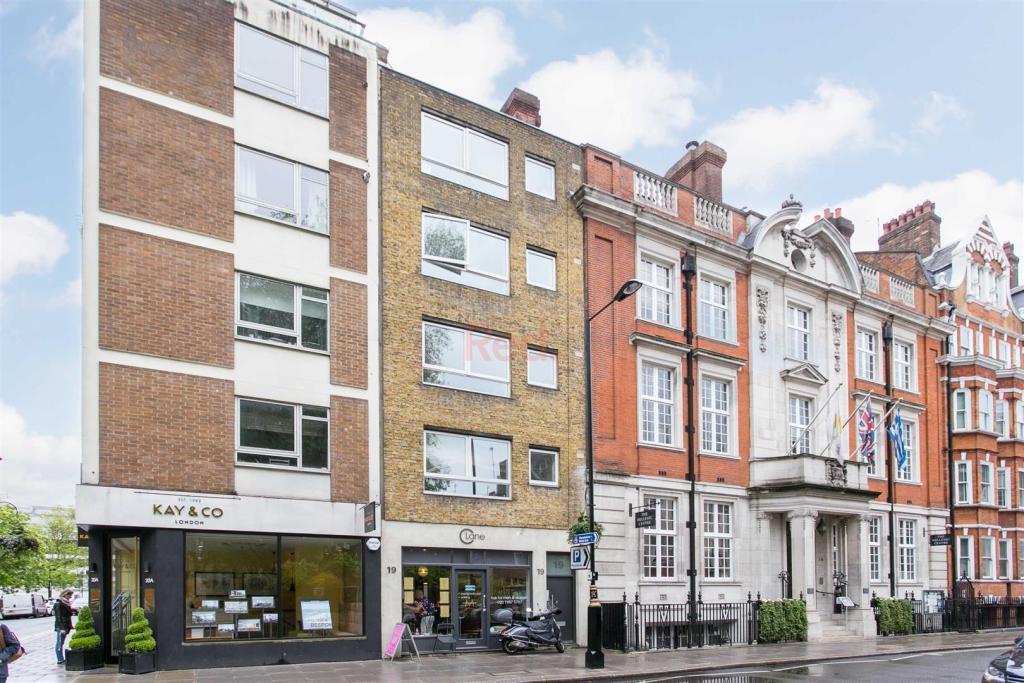 19 Paddington Street