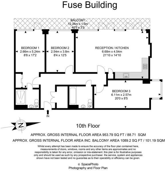 3b10f Fuse Building,