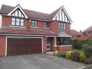 4 bed Detached home to rent in Sandringham Way, Cottam...