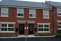 new development for sale in Bridgefold Road...