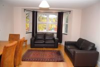 Flat in Chatsworth Way, SE27