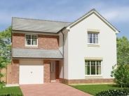 new home for sale in Alloa Park Drive...