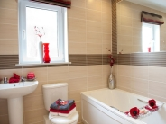 2 bed new house for sale in Alloa Park Drive...