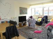semi detached house in Latona Road, London SE15