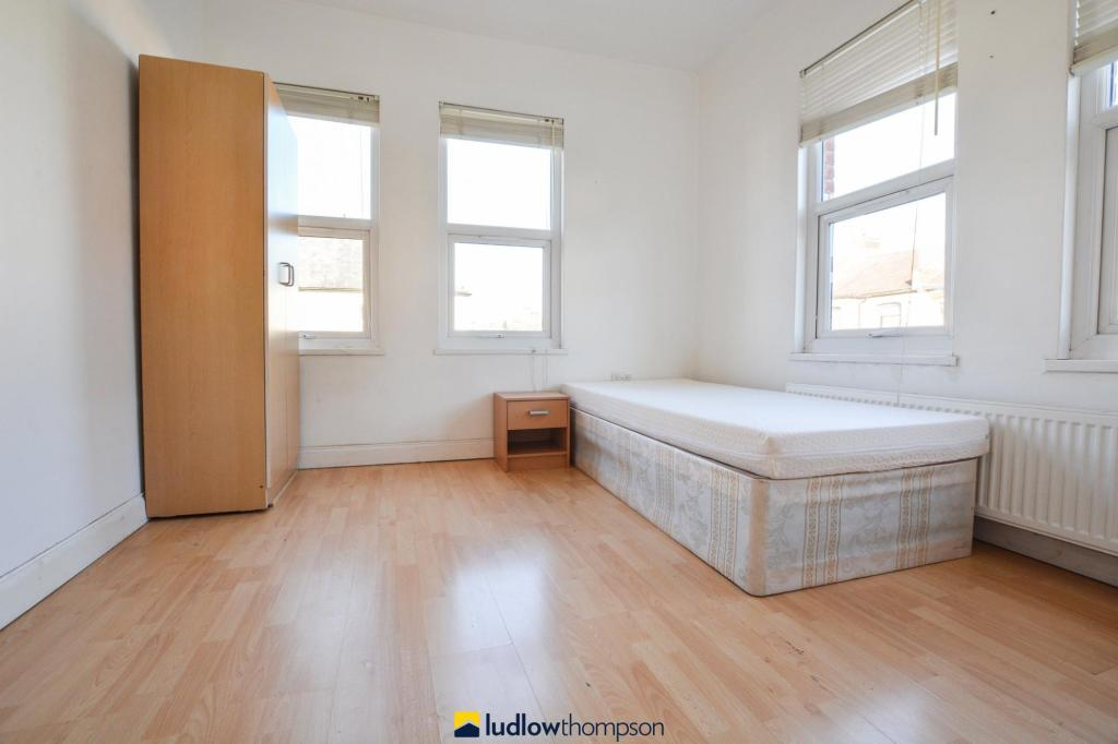 Reception / Bedroom Five