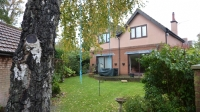 3 bed Detached property to rent in Fir Road, ASHURST...