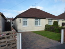 Bungalow to rent in Milverton Road, Totton