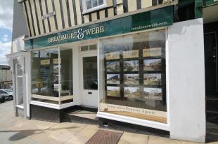 Breadmore Webb, Halsteadbranch details