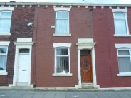 2 bed Terraced home to rent in Mosley Road, Blackburn