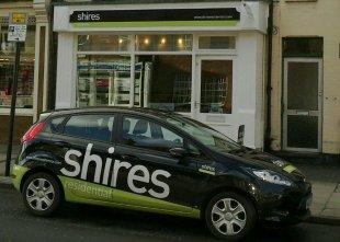 Shires Residential, Brandonbranch details