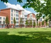 new Apartment for sale in Battle Square, Reading...