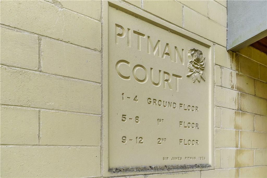 Pitman Court