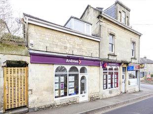 Andrews Estate Agents, Bath Camden Roadbranch details