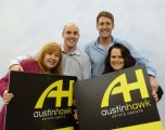 Austin Hawk Estate Agents , Andover