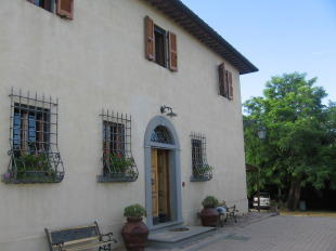 Tuscany Villa for sale