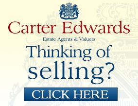 Get brand editions for Carter Edwards, Bitterne Sales Flagship Office