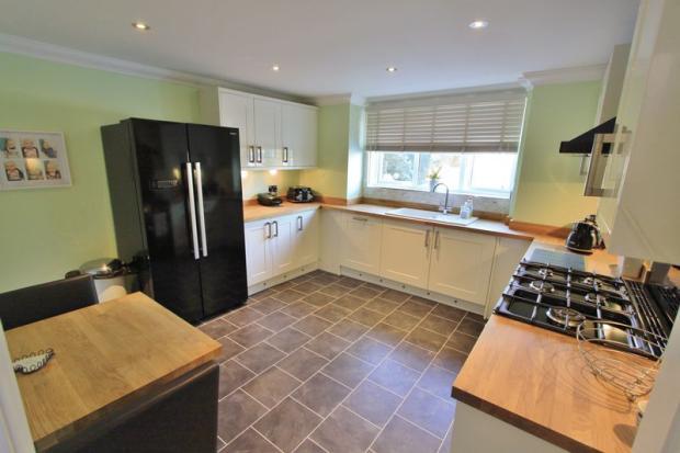 Kitchen - Brea...