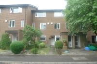 Maisonette for sale in Foxwood Close, Feltham...