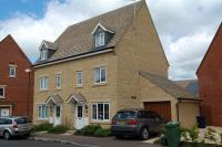 semi detached property to rent in Greenacre Way...