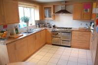 semi detached property to rent in LET AGREED