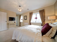 3 bed new house for sale in School Street...