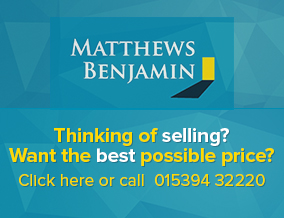 Get brand editions for Matthews Benjamin, Ambleside