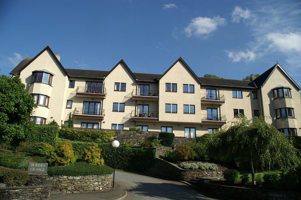 3 Bedroom Apartment For Sale In 3 Romney Grange Ambleside La22 0hd La22