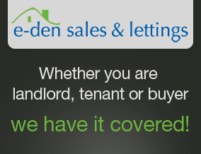 Get brand editions for e-den Sales and Lettings, Blackburn Lettings