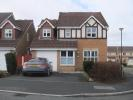 Detached house in Delphinium Way...