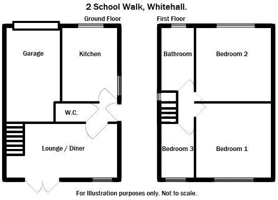 2 School Walk