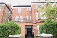 3 bedroom Flat to rent in Canfield Gardens...