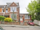semi detached house in Birchington Road, London