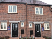 2 bedroom Terraced property in Furlong Green...