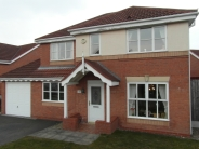 Detached house in Churchward Drive, Lawley